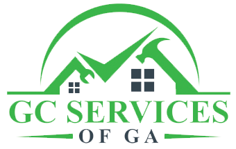 GC Services of GA logo